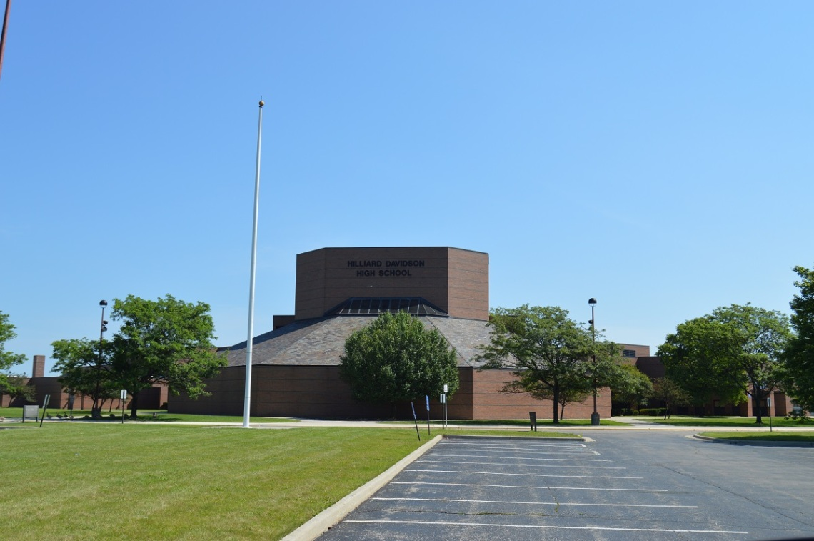 Hilliard_Davidson_High_School