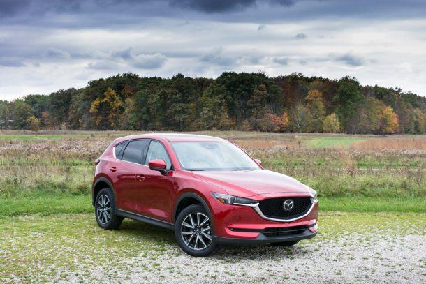 2017-Mazda-CX-5-Front-Quarter-610x407